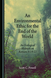 Environmental Ethic for the End of the World book cover