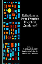 Reflections on Laudato si' book cover