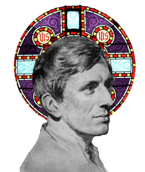 Link to St John Henry Newman page