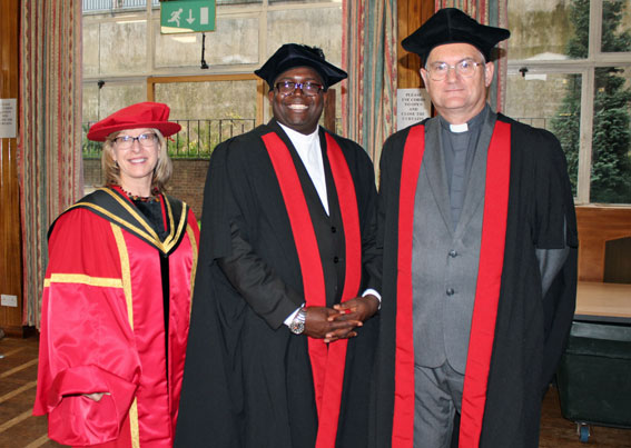 PhD and Licence Graduates