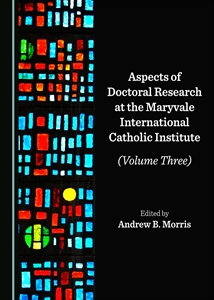 Dr Andrew Morris book cover