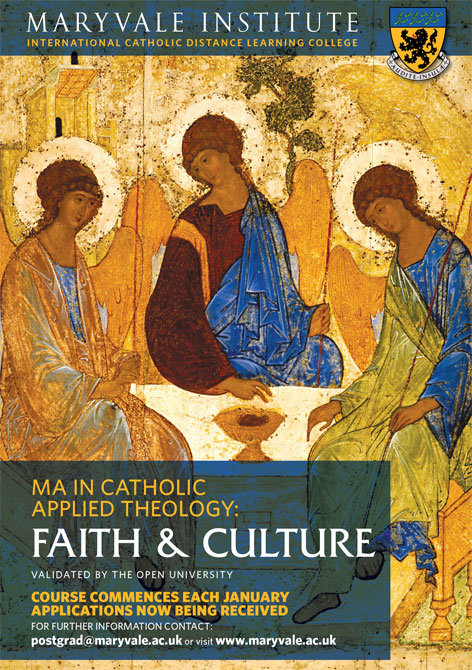 MA Faith & Culture Flyer