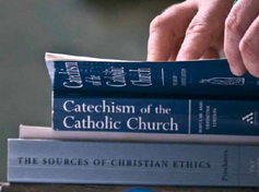 Studying the Catechism